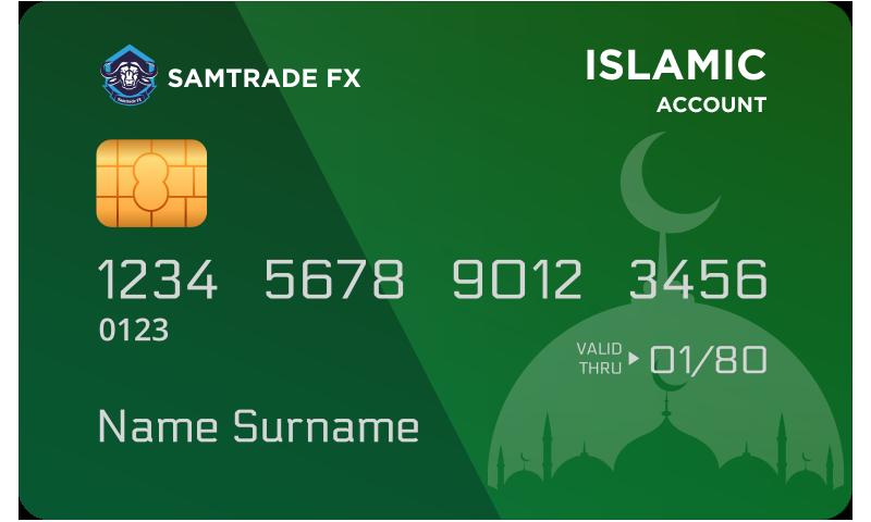 Islamic Account