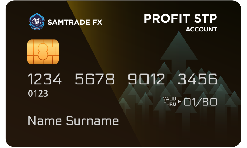 Profit STP Account